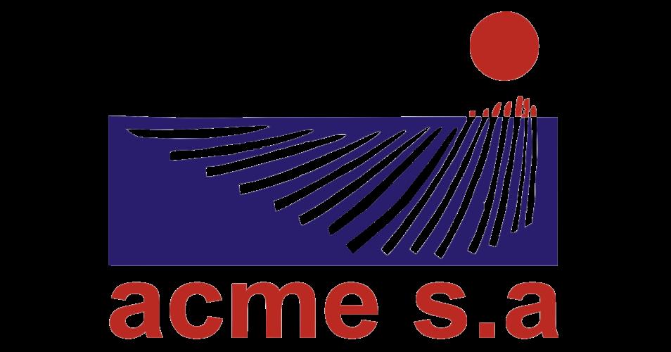 Logo ACME Haiti