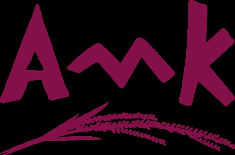 Logo AMK Cambodia