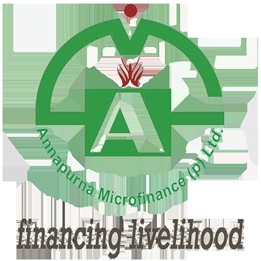 Logo Annapurna India