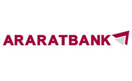 Logo Araratbank Armenia