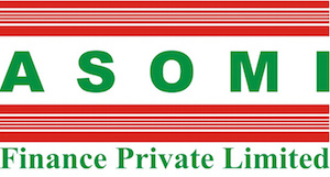 Logo Asomi India