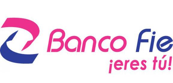 Logo Banco Fie Bolivia