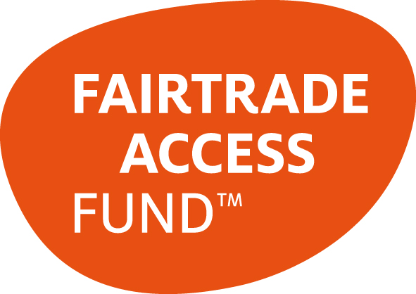 logo Fairtrade access fund