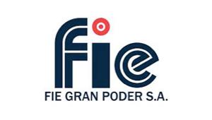Logo FIE Gran Poder Argentina
