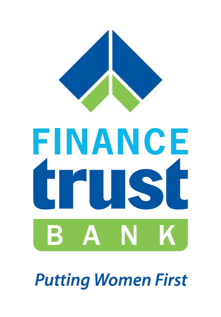 Logo Finance Trust Bank Uganda