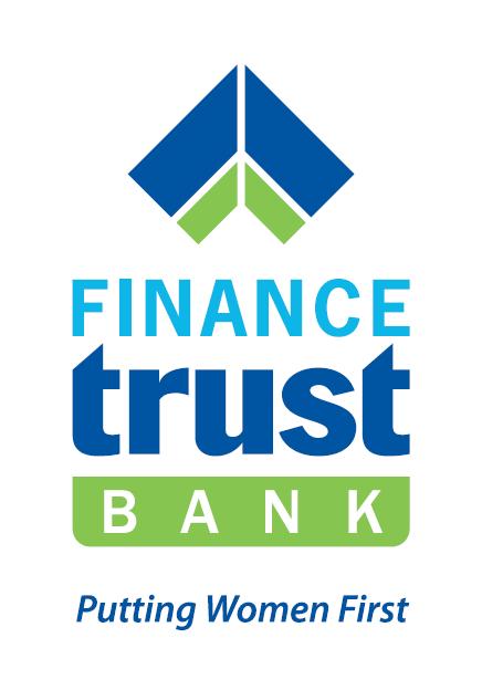 Logo Finance Trust Bank Uganda
