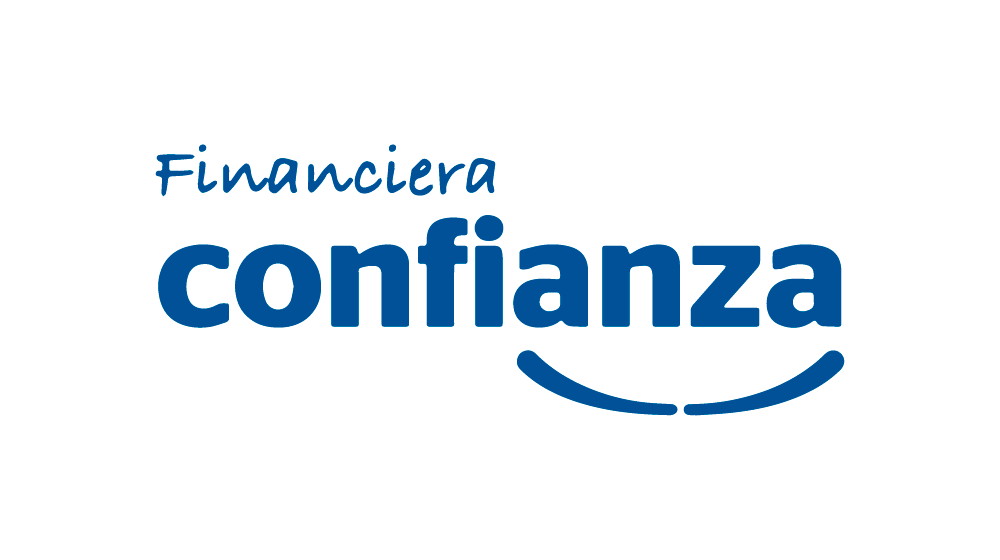 Logo Financiera Confianza Peru