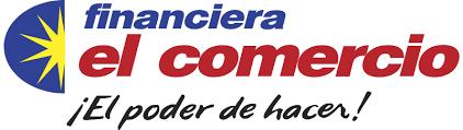 Logo Financiera El Comercio Paraguay