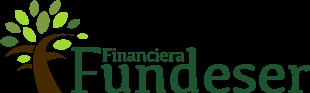 Logo Financiera Fundeser Nicaragua