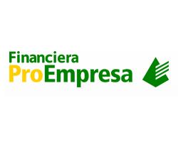 Logo Financiera ProEmpresa Peru