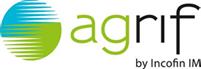 Logo Agrif