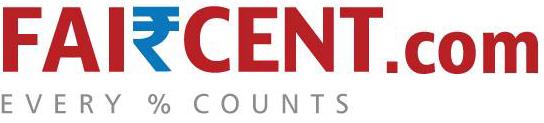 Logo Faircent