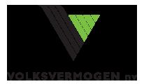 Logo Volksvermogen